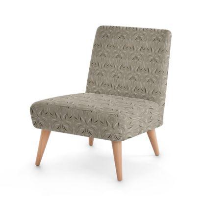 Occasional Chair - Chantria Beige
