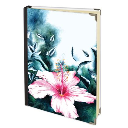 2018 Deluxe Diary - Intense Beauty