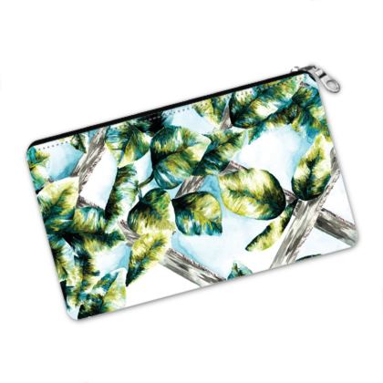 Pencil Case - Concealed Beauty