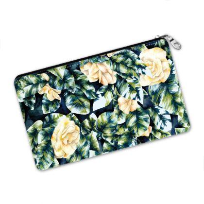 Pencil Case - Ravishing Rose