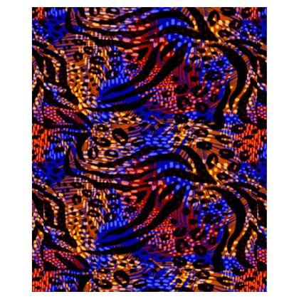 Ladies Bomber Jacket - Neon Party Nights