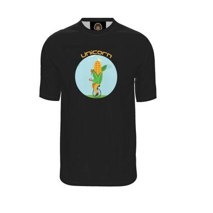 Mens T-Shirt - Unicorn