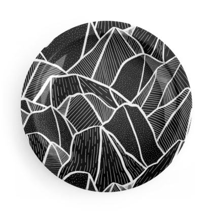 Party Plates - Pair 3