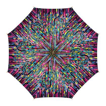 Hello and Goodbye Umbrella