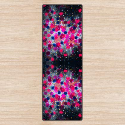 Katy Yoga Mat