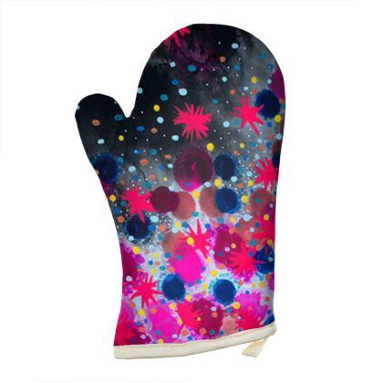 Katy Oven Glove