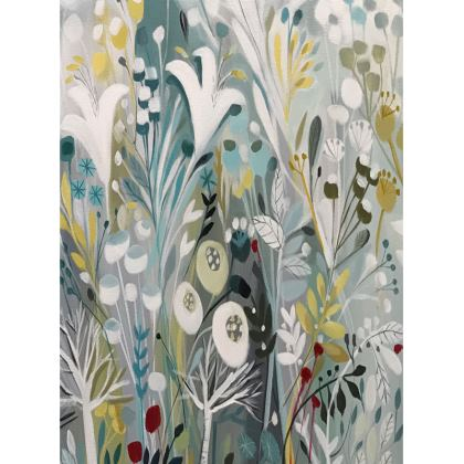 Trays in Natalie Rymer Winter Greys design