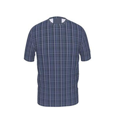 Mens Cut and Sew T-Shirt