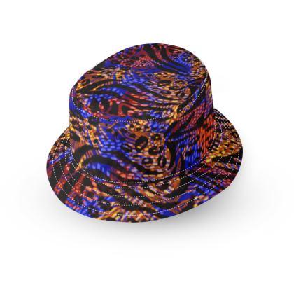 Bucket Hat - Neon Party Nights