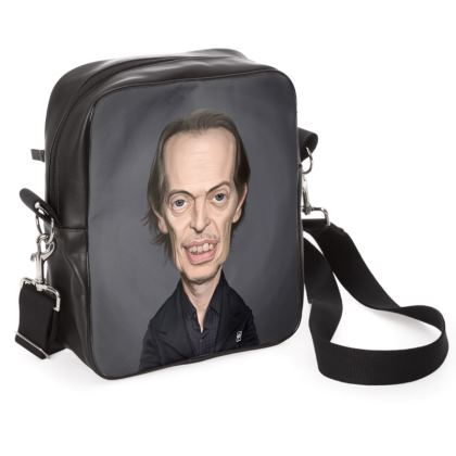 Steve Buscemi Shoulder Bag