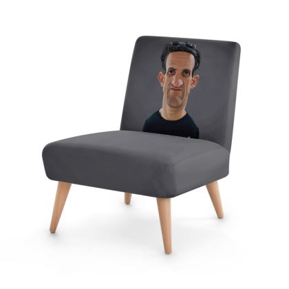 Casey Neistat Occasional Chair