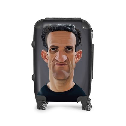 Casey Neistat Suitcase
