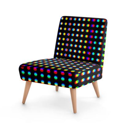 chromatic Occasional Chair