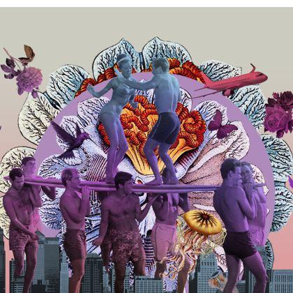 Gay Parade Socks