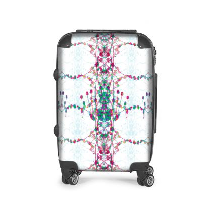 Moon Teasel Suitcase