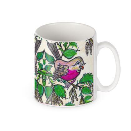 Builders' Mugs - 'Robin'