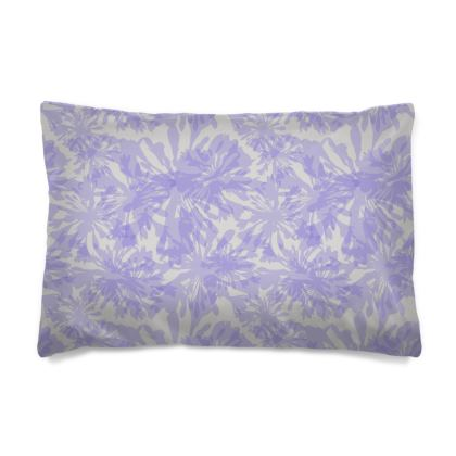 Agapanthus Luxury Collection - Pillow Case