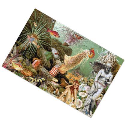 Tangaroa Jigsaw Puzzle