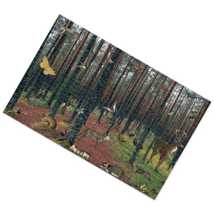 The Forest Jigsaw Puzzle