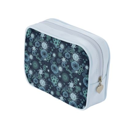 Midnight Miracle patterned Make Up Bag