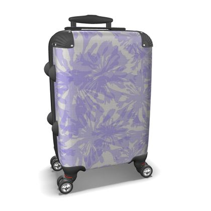 Agapanthus Luxury Collection - Suitcase