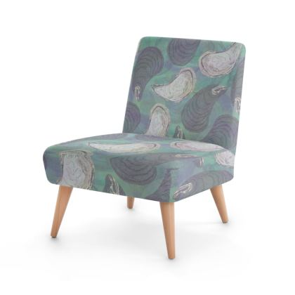 Skye Mussels Occasional Chair