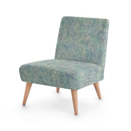 Jazzy Jasper Occasional Chair