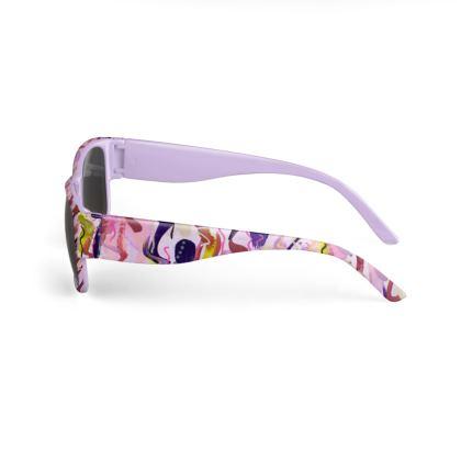 Lilac LVE#2 Sunglasses