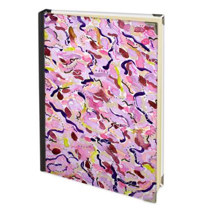 Lilac LVE#1 Journal