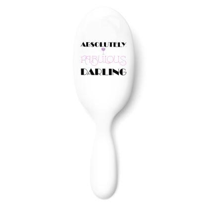 Hairbrush - Absolutely Fabulous Darling - ABFAB 2