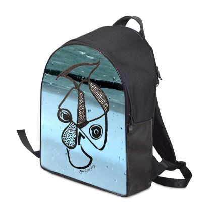 Seaview Backpack