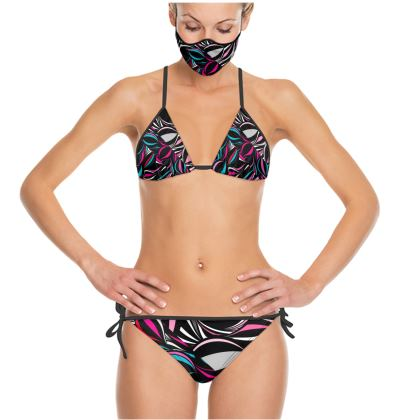 Bikini linea mare Riflessi