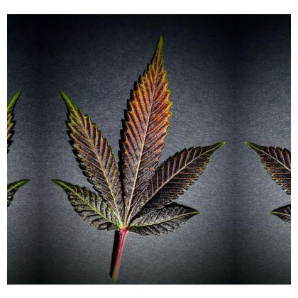 Dark Leaf t-shirt