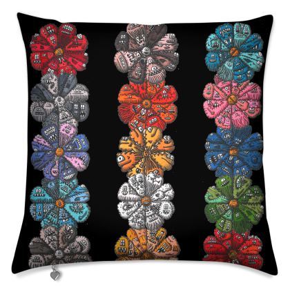 Cushion Flower Creatures