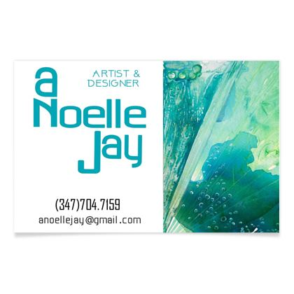 Business Cards Booklet