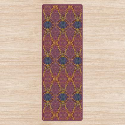 Divine Mandala Yoga Mat