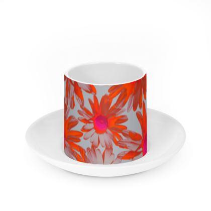 Wild Daisy Cup