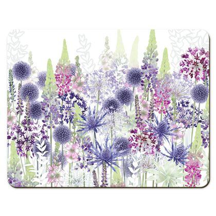 Placemats - Flower Dance