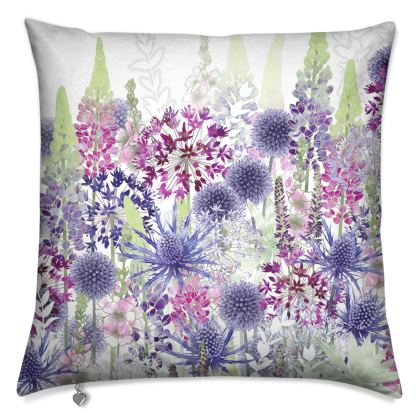 Flower Dance Cushion