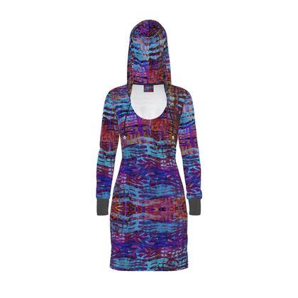 Hoody Dress 7