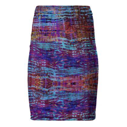 Pencil Skirt 7