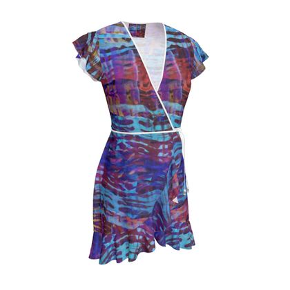Tea Dress 3