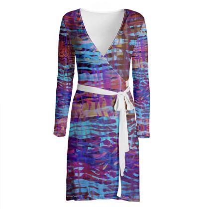 Wrap Dress 5