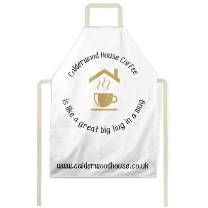 Apron, Calderwood House Coffee