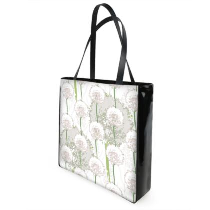 Dandelion Luxury Collection - Shopper Bag