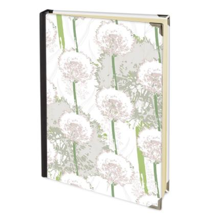 Dandelion Luxury Collection - 2018 Deluxe Diary