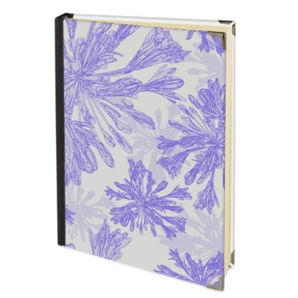 Agapanthus Luxury Collection - Address Book