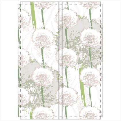 Dandelion Luxury Collection - Folding Screen