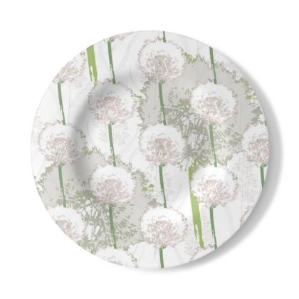 Dandelion Luxury Collection - Decorative Plate