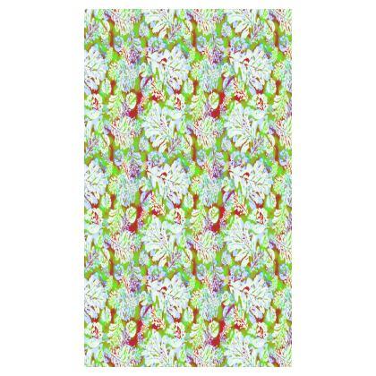 Green Towels [large shown] Oaks  Nutcracker